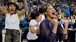 UCLA Gymnastics: The New Era - Episode 4