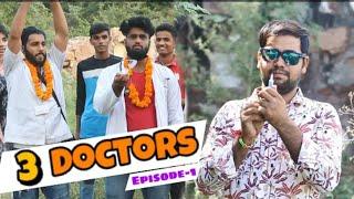 3 Doctors Part-2  l New Sukhi DC Video We Are One Part- 2