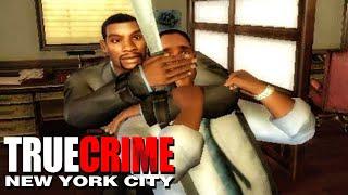 True Crime: New York City (PC) - Gameplay Walkthrough - Mission #13: Bad Accounting