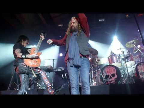 THE DEAD DAISIES - Devil Out Of Time (Official Video)