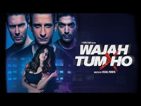 Wajah Tum Ho Movie Promotional Event 2016 | Vishal Pandya | Sana Khan, Sharman And Gurmeet thumbnail