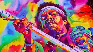 "(FREE) ""Hendrix"" - Alternative Rock Grunge Rap Type Beat 2018"