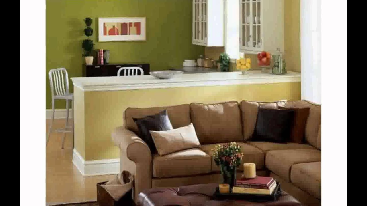 Ideas Decorating Living Room - YouTube