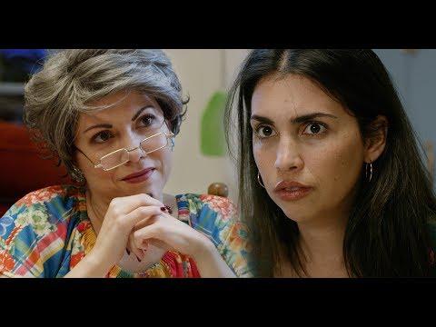 When Abuela Meets La Novia #WomenInComedy