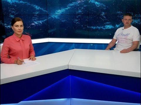 Сергей Клипов – врач акушер-гинеколог клиники «Гармония КР»