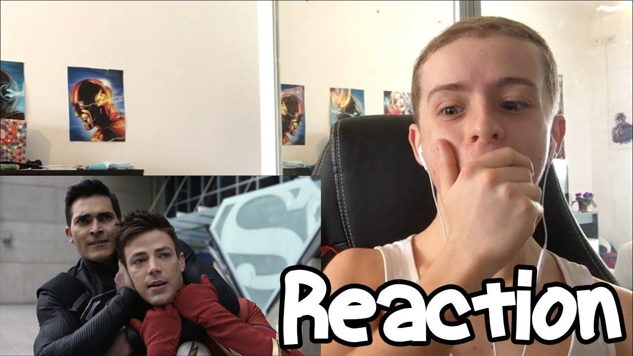 Supergirl Season 4 Episode 9 Reaction & Review!