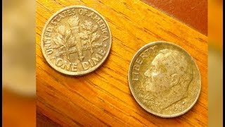 There Are Dimes In Circulation Worth Almost $2 Million And This Is How To Spot Them