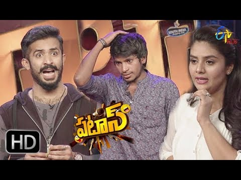 Patas | 19th  December 2017 | Full Episode 639 | ETV Plus