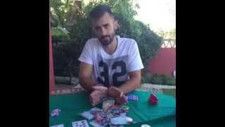 Polifaceticoo - No hay malas cartas con buenos amigos!!