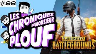 Video Playerunknown's Battlegrounds - Chroniques de Monsieur Plouf #98 download MP3, 3GP, MP4, WEBM, AVI, FLV Desember 2017