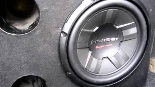 pioneer ts w311d4 planet audio