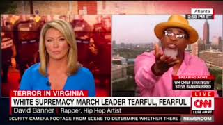 Gambar cover David Banner Delivers History Lesson on CNN