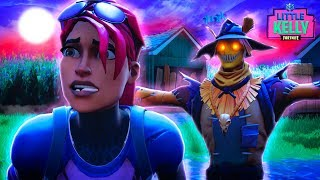 SCARE CROWS ATTACK LITTLE KELLY - Fortnite Season 6 Short Film