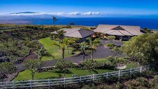 SOLD! Sports Legend Terry Bradshaw Sells Big Island of Hawaii Estate - MLS 289670