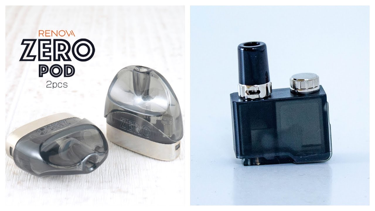 [GTM]紳士蒸氣 小煙設備 煙彈導油材質優缺點解析 - YouTube