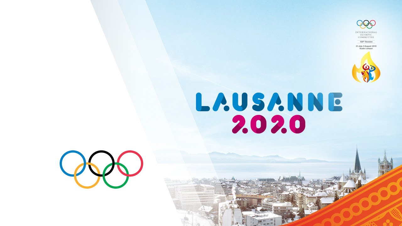 Winter Olympic 2020.Lausanne 2020 Winter Youth Olympic Games Candidate City Presentation 128th Ioc Session