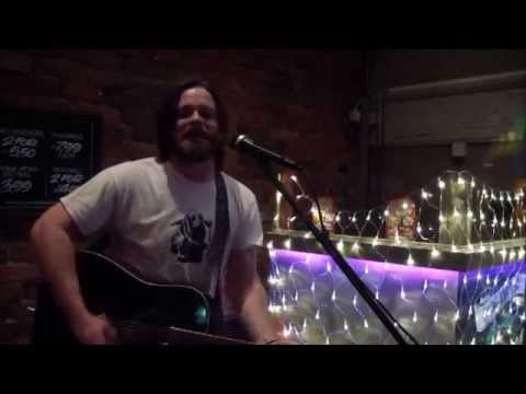 Martin Poole LIVE SESSIONS @ The Prince of Wales
