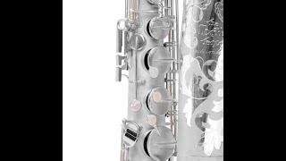 Vintage Tenor Time! Martin & Buescher Saxophone Modifications & Martin play through.