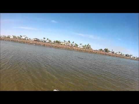 Bayou Vista Kayak Fishing