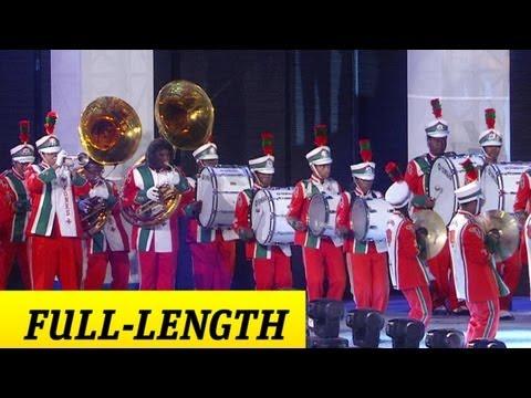 John Cenas WrestleMania XXIV Entrance