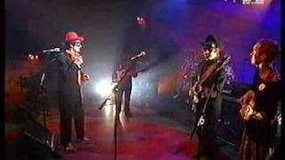 Boy George Satans Butterfly Ball...live mtv