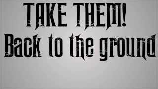 The Devil Wears Prada - Dez Moines (Official Lyric Video)
