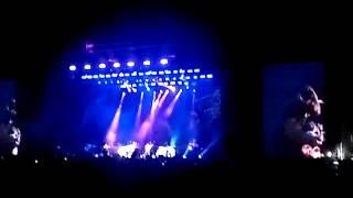 Vfestival, Eminem - Im sorry mama