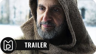 DER NAME DER ROSE Trailer Staffel 1 Deutsch German (2019) Serie