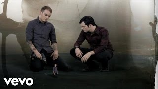 Watch Alkaline Trio Mercy Me video