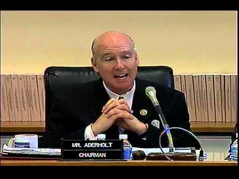 Hearing: USDA Food Safety and Inspection Service Budget (EventID=104499)