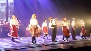 Irish Celtic - Titanic Dance (Live @ Poitiers - 21/12/2013)