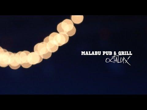 Octalux show - Malabu Pub & Grill
