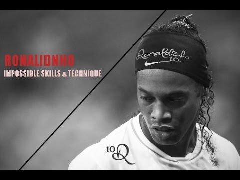 Ronaldinho ● Impossible Skills and Technique
