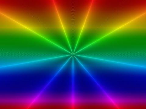 3d Wallpaper Colourful Html F 252 R Noobs 3 Regenbogenfarben Youtube