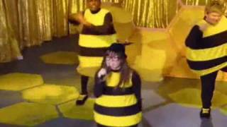 Watch Demi Lovato Bee Song video