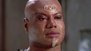 Stargate serie reparto