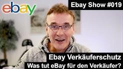 Ebay Verkäuferschutz | Wo hilft Ebay bei unfairen Kunden? | #019 | Baygraph