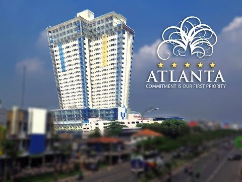 Progress Pembangunan Atlanta Residences Margonda