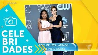 ¿Ganará Yalitza Aparicio el premio a la mejor actriz?   Un Nuevo Día   Telemundo