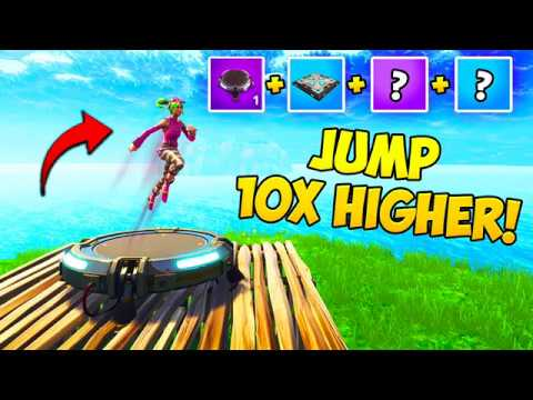 *NEW* LAUNCH PAD HACK! -  Fortnite Funny Fails and WTF Moments! #248 (Daily Moments)