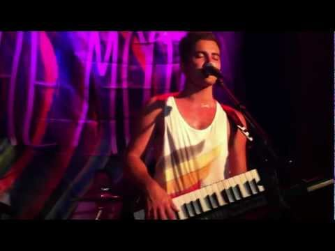 """Walk The Moon """"Iscariot"""" Live"""