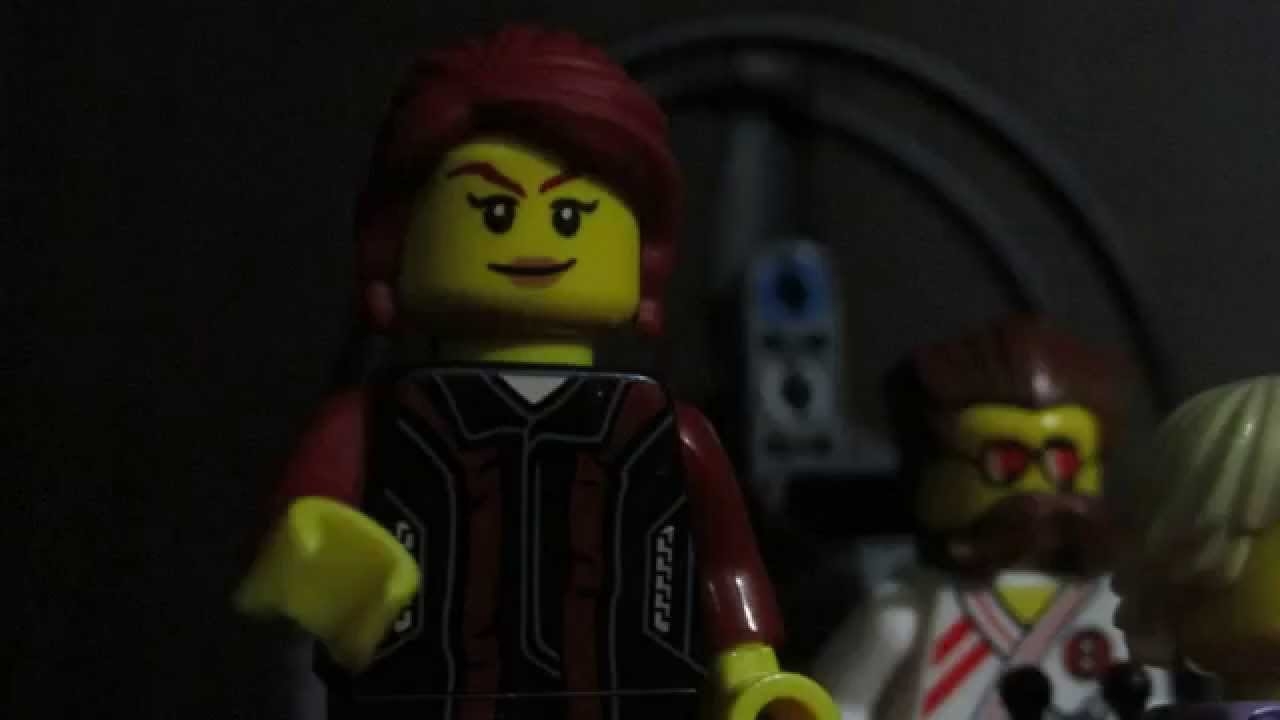Lego ninjago cursed episode 21 the aeroblade youtube - Ninjago episode 5 ...