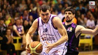 Урок от звезды Украинского баскетбола