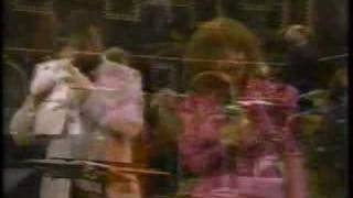 James Galway & Cleo Lane with Boston Pops