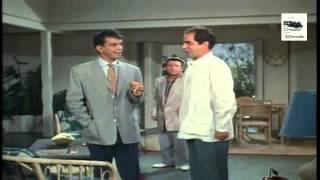 Cantinflas - Sube y Baja 1958 HD (33ª pelicula)