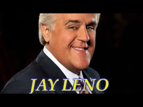 Ten Things You Probably Didn't Know About Jay Leno