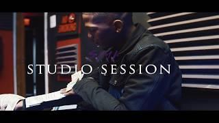 BlocBoy JB - SIMI studio session