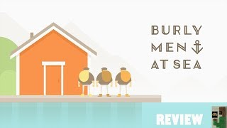 Burly Men at Sea Review (Switch)