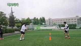 전병훈 & 히로타카 레슨생 0429