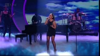 Download Alicia Keys - Try Sleeping With a Broken Heart (Live) MP3 song and Music Video